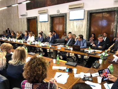 Sicurezza luoghi lavoro: Regioni al tavolo con Ministri e parti sociali