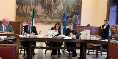 Audizione su federalismo fiscale 7/11/2019