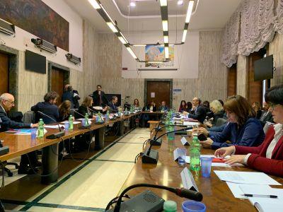 Reddito di Cittadinanza: incontro del 12 dicembre