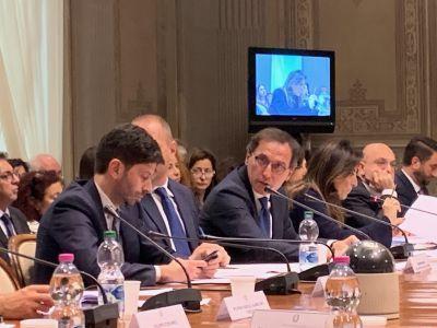 Conferenza Stato-Regioni 18/12/2019