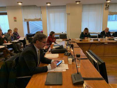 Conferenza Regioni 29/01/2020
