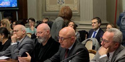 Conferenza Stato-Regioni 20/02/2020