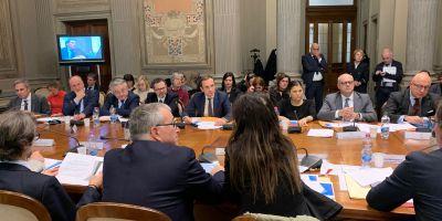 50° Regioni: Comitato promotore 20/02/2020