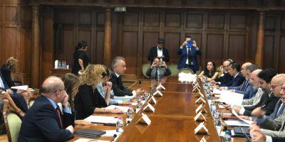 Programmazione fondi Ue 2021-27: incontro con il Ministro Lezzi
