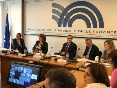Riesame dell'attuazione delle politiche ambientali nell'Unione Europea: seminario Cinsedo del 18 ottobre