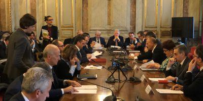 Agricoltura: incontro tra gli Assessori delle Regioni e la Ministra Bellanova