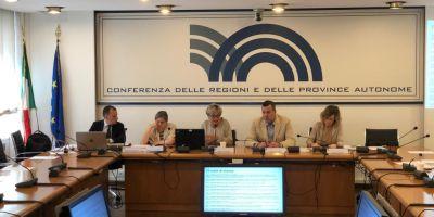 Laboratorio Cinsedo: Territorial Impact Assessment e coesione territoriale