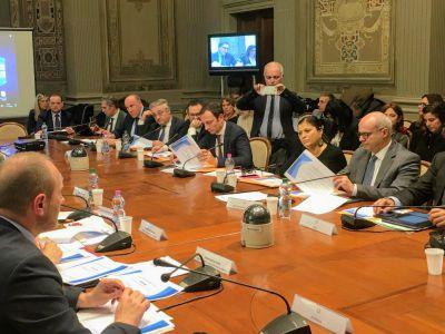 Conferenza Regioni 16.10.2020