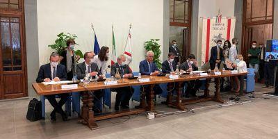 Agricoltura: confronto Assessori con Patuanelli e Wojciechowski