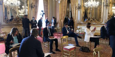 50anniRegioni: incontro con Presidente della Repubblica 04.08.20