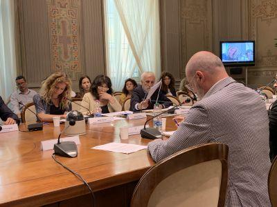 Conferenza Stato-Regioni 20/06/2019