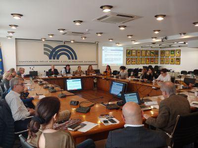 Sviluppo sostenbilie: seminario Cinsedo