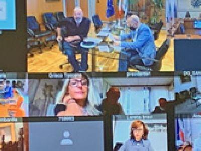 Conferenza Regioni 31.08.2020